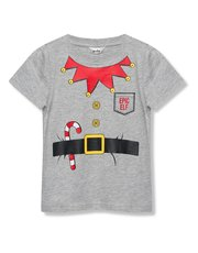 Epic elf t-shirt (3-12yrs)