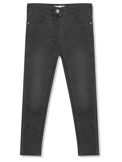 Grey jeggings (3-12yrs)