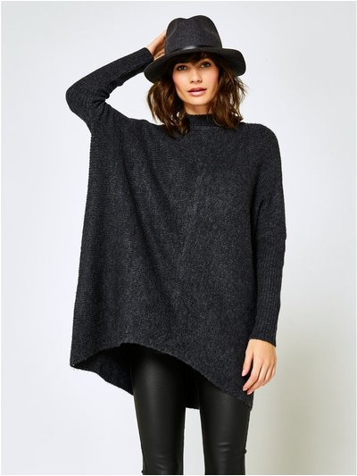 Oversized jumper