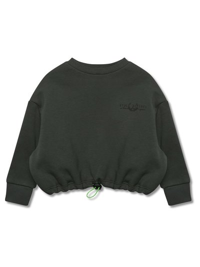 Utility sweatshirt (3-12yrs)