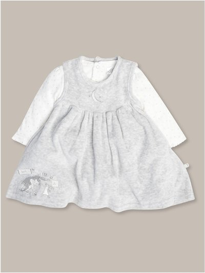 Guess How Much I Love You outfit set (Newborn-12mths)