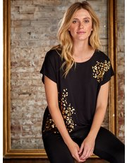 Sonder Studio animal foil top