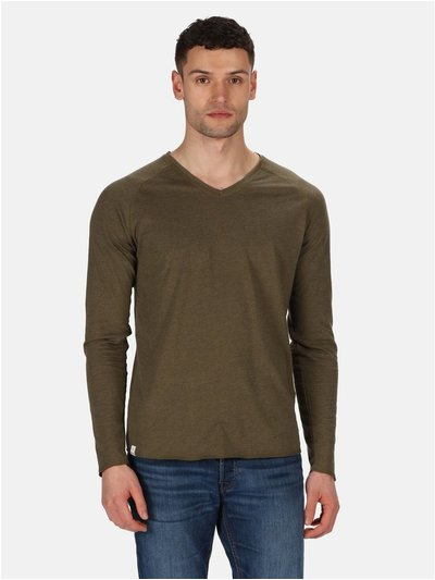 Kiro II Coolweave Lightweight Long Sleeve T-Shirt