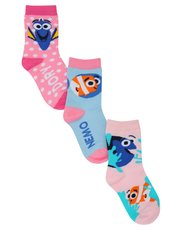 Finding Dory socks three pack