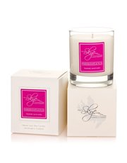 Isle of Skye Juniper scented candle