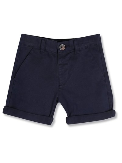 Chino shorts (3-12yrs)