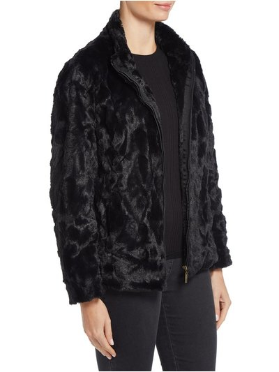 TIGI faux fur jacket