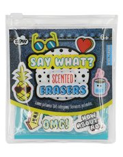Teens' NPW mini scented erasers