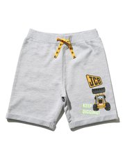 JCB shorts (18 mths - 6 yrs)