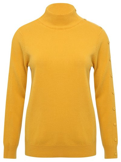 Spirit supersoft funnel neck jumper