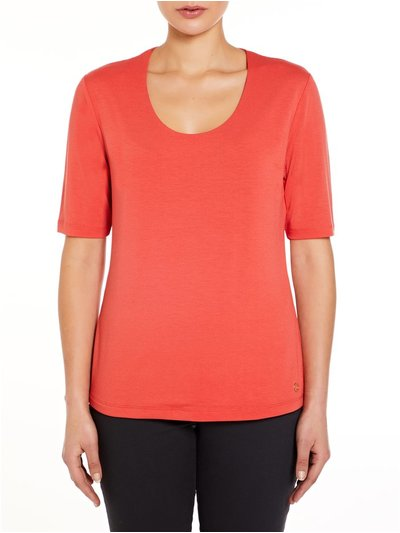 VIZ-A-VIZ double layered top