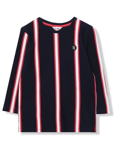 Stripe t-shirt (3-12yrs)