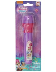 Shimmer and Shine torch