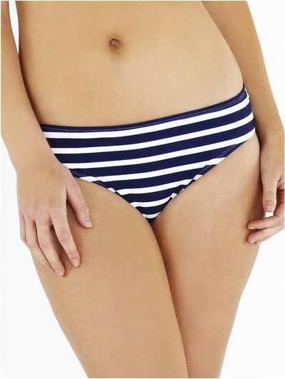 Beachcomber high leg brief