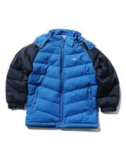Trespass windproof padded jacket
