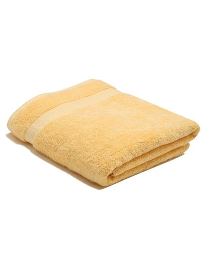 Cotton bath sheet