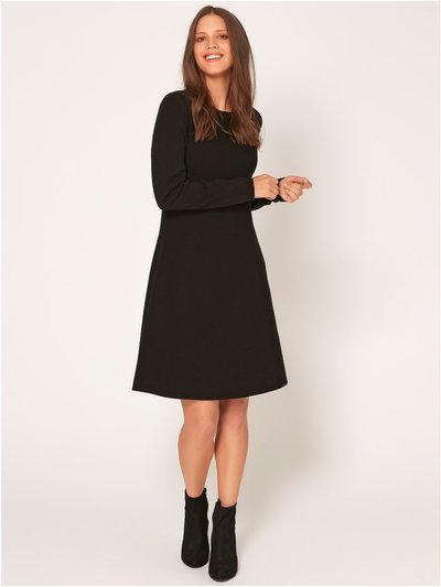 Vero Moda knitted swing dress
