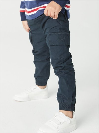 Cargo trousers (9mths-5yrs)