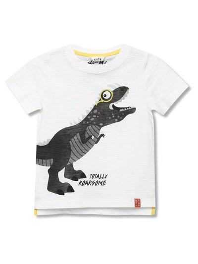 Totally roarsome t-shirt (9mnths-5yrs)