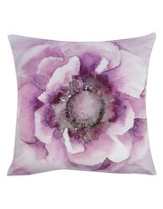Military Wives Choirs peony cushion