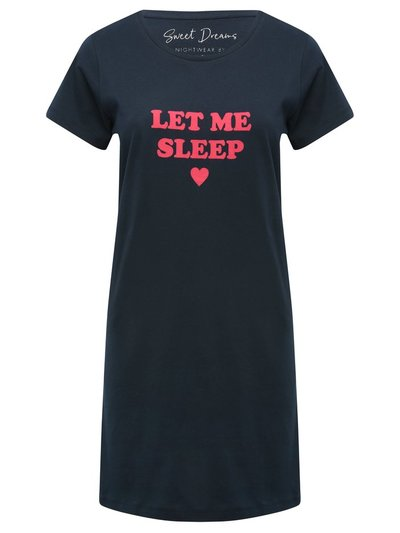 Let Me Sleep nightdress