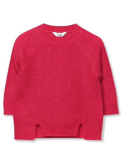 Longline jumper (9mths-5yrs)