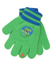 Dinosaur Roar gloves