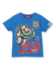 Disney Toy Story Buzz Lightyear t-shirt (18 mths - 7 yrs)