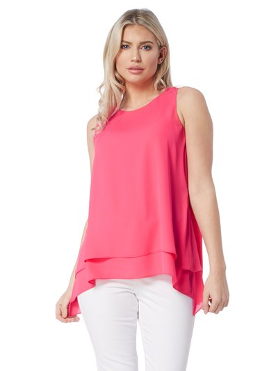 Roman Originals double layer top
