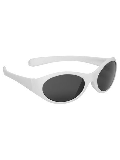 White sunglasses