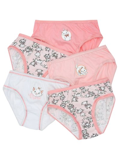 Disney Aristocats briefs five pack