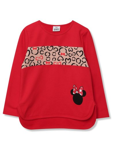 Disney Minnie Mouse jumper (5-12yrs)