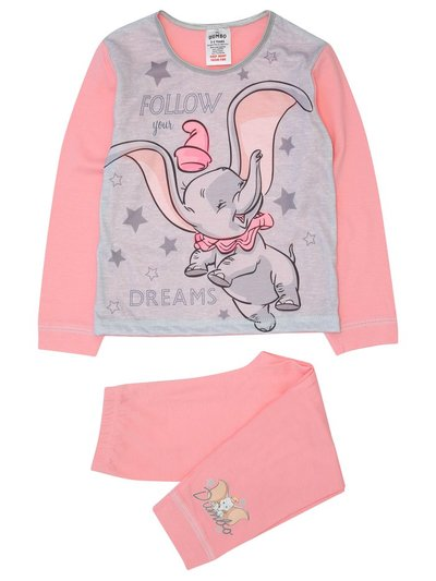 Disney Dumbo pyjamas (18mths-5yrs)