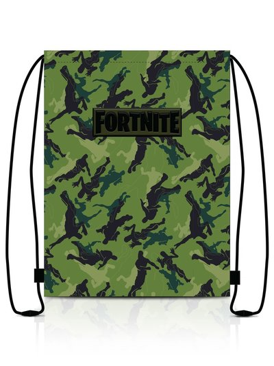 Fortnite drawstring bag