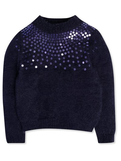 Sequin jumper (3-12yrs)