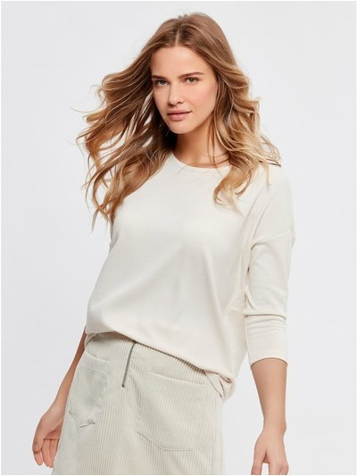 Vero Moda cream top
