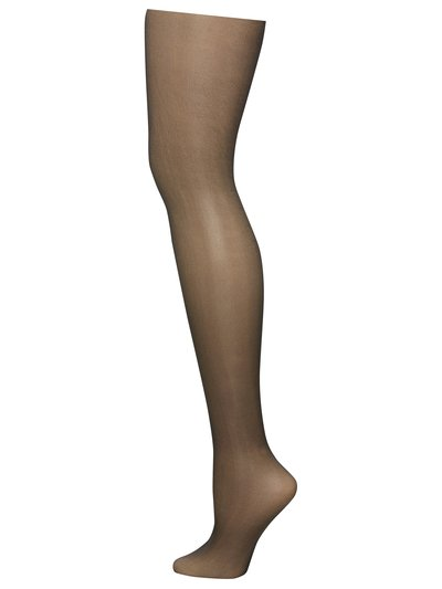 10 denier glossy tights