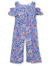 Mermaid jumpsuit (3-12yrs)