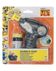 Despicable Me 3 bubble gun