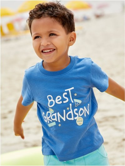 Best Grandson t-shirt