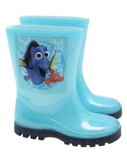 Finding Dory glitter wellies