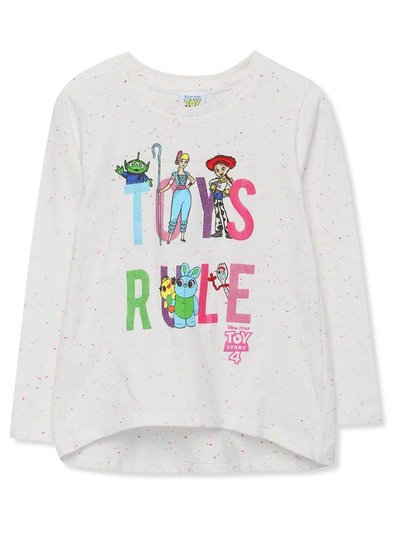Disney Toy Story t-shirt (3-10yrs)