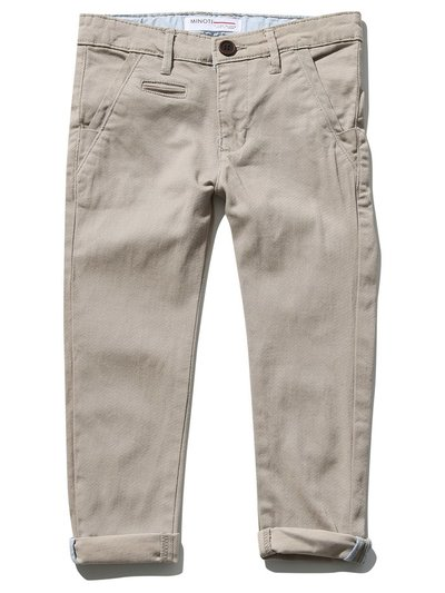 Minoti chino trousers (9 mths - 8 yrs)