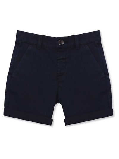 Chino shorts(9mths-5yrs)