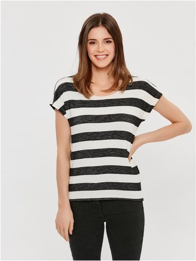 Vero Moda striped t-shirt