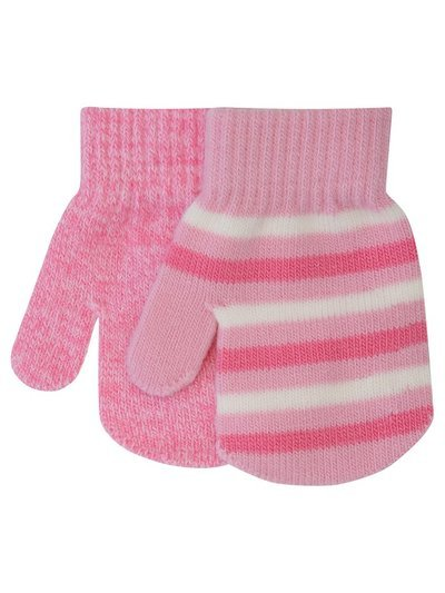 Magic mittens two pack