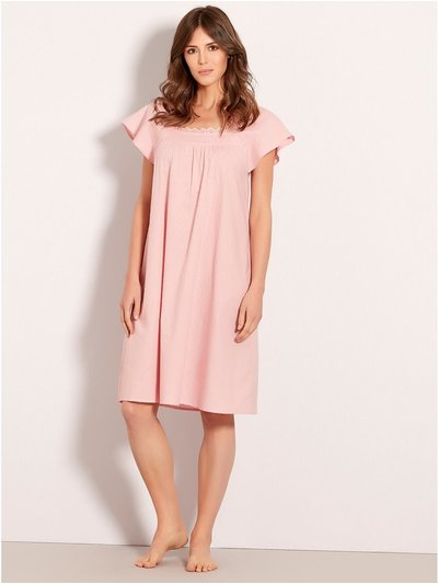 Broderie nightdress