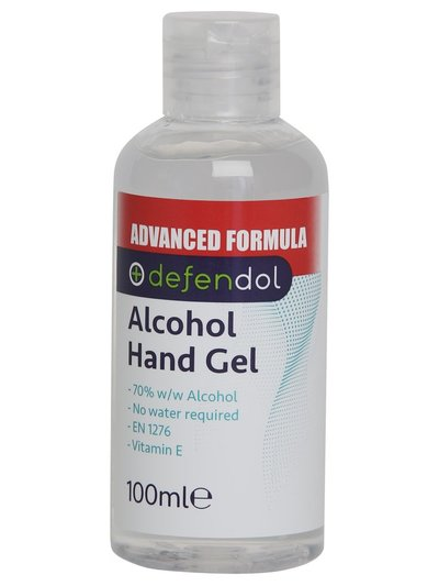 70% Alcohol hand gel