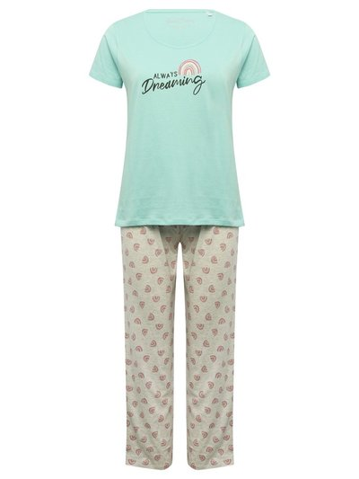 Always dreaming pyjama set