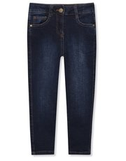 Blue skinny jeans (3-12yrs)